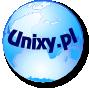 Unixy.pl - Portal poświęcony systemom GNU/Linux Unix
