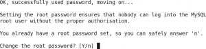 mysql_secure_installation-2